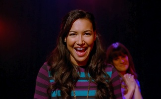 Glee / Screen Captures / Season 4 / Episode 12